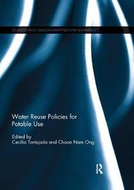 Water Reuse Policies for Potable Use