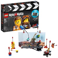The LEGO Movie 2 - LEGO Movie Maker (70820)
