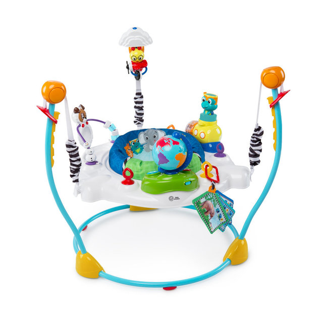 Baby Einstein: Journey of Discovery Jumper