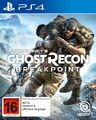 Tom Clancy's Ghost Recon Breakpoint for PS4
