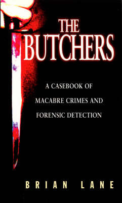 The Butchers by Brian Lane image