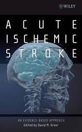 Acute Ischemic Stroke image