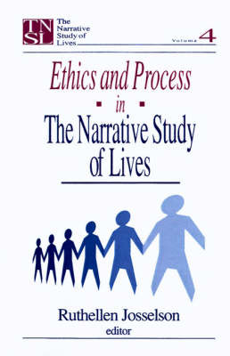 Ethics and Process in the Narrative Study of Lives image