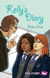 Kelly's Diary by Helen Orme