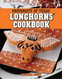 University of Texas Cookbook by Barbara Beery image