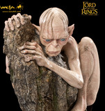 Lord of the Rings Gollum Statue - by Weta