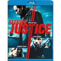 Seeking Justice on Blu-ray, DC