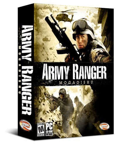 Army Ranger: Mogadishu for PC Games