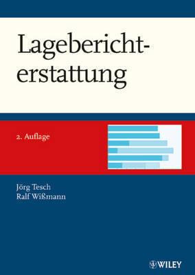Lageberichterstattung by Jorge Tesch