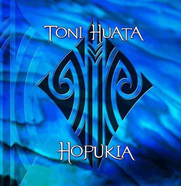 Hopukia by Toni Huata