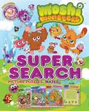 Moshi Monsters Super Search by Bill Scollon