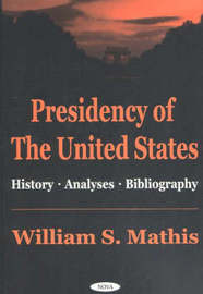 Presidency of the United States image