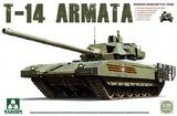 Takom: 1/35 T-14 Armata Russian Main Battle Tank
