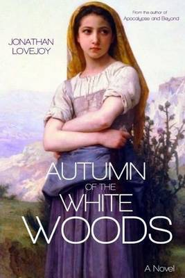 Autumn of the White Woods by Jonathan Lovejoy image