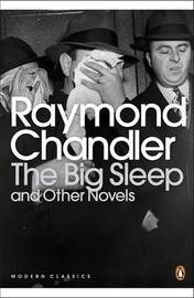 The Big Sleep and Other Novels by Raymond Chandler image