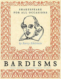 Bardisms by Barry Edelstein