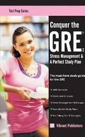 Conquer the GRE by Vibrant Publishers
