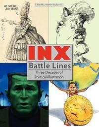 Inx Battle Lines