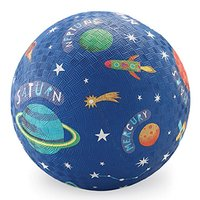 "Crocodile Creek 5"" Playground Ball - Solar System"