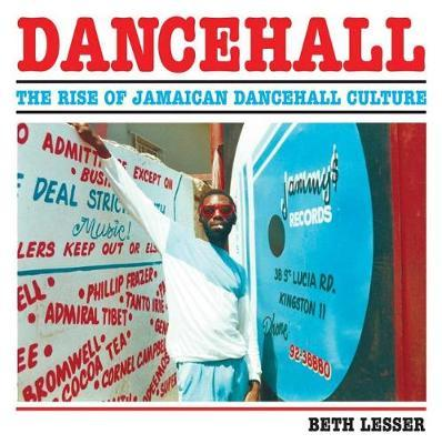 Dancehall by Beth Lesser