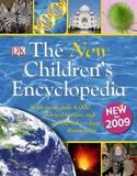 The New Children's Encyclopedia by Dorling Kindersley