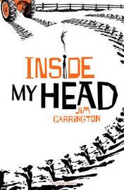 Inside My Head by Jim Carrington image