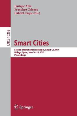 Smart Cities image