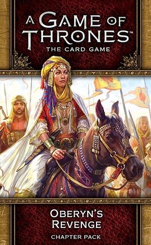 Game of Thrones: Oberyns Revenge