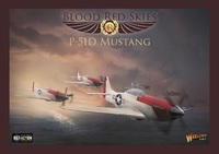 Blood Red Skies: US P-51 Mustang- Squadron