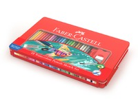 Faber-Castell: Watercolour Sketch (Set of 48)