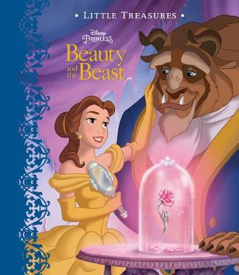 Disney Princess Beauty and the Beast by Parragon Books Ltd image