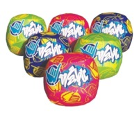 Wahu: Water Splatz - Pool Balls (6-Pack)