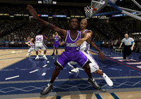 NBA Live 2004 for PlayStation 2 image