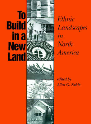 To Build in a New Land image