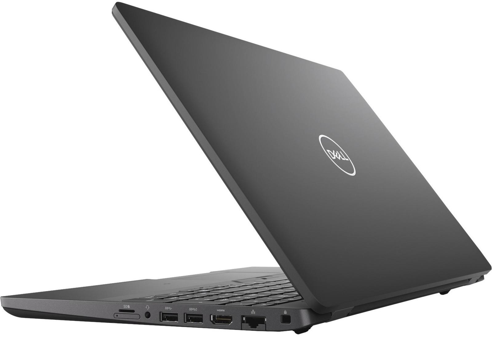 "15.6"" Dell Latitude 5500 Business Laptop image"