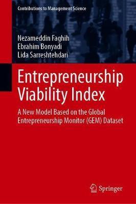 Entrepreneurship Viability Index by Nezameddin, Faghih