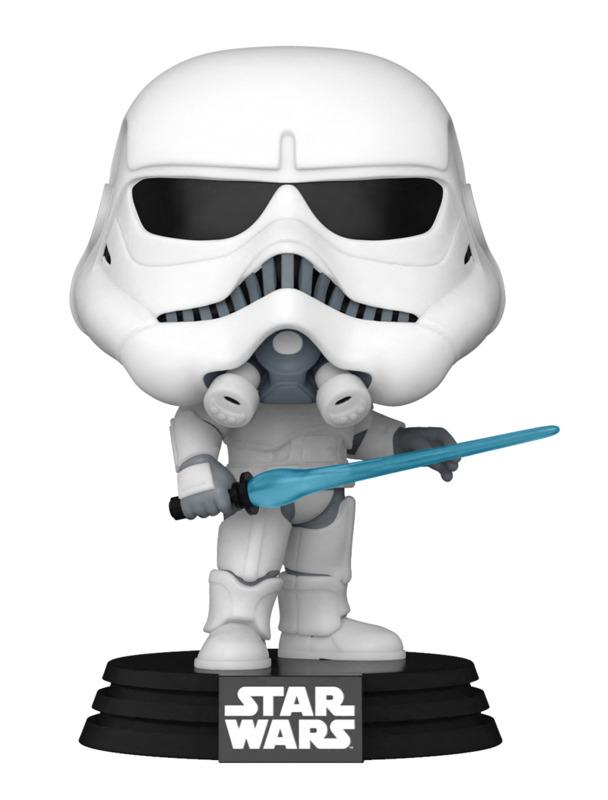 Star Wars: Stormtrooper (Concept Series) - Pop! Vinyl Figure