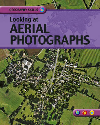 Looking at Aerial Photographs by Helen Belmont image