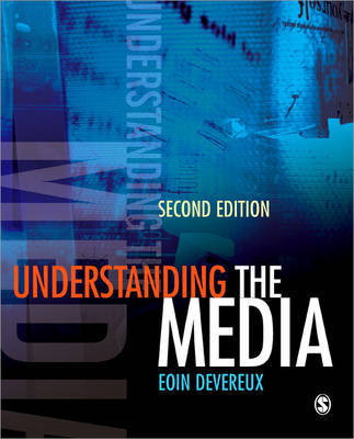 Understanding the Media by Eoin Devereux image