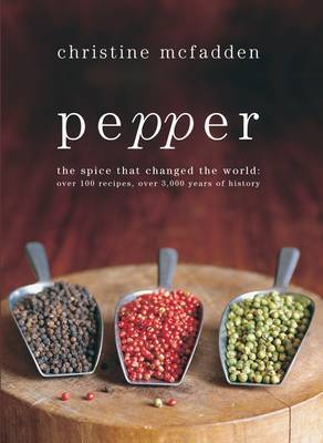 Pepper by Christine McFadden image