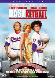 Baseketball on DVD image