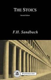 The Stoics by F.H. Sandbach image