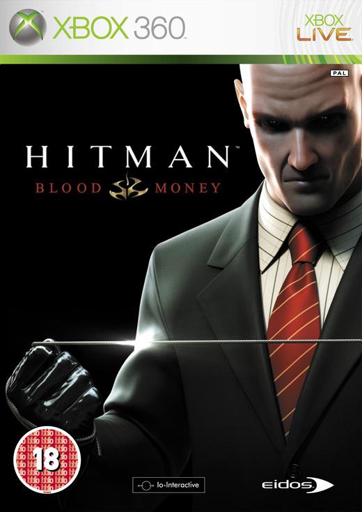 Hitman: Blood Money for Xbox 360