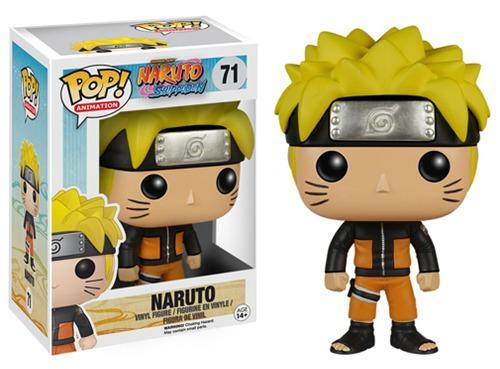Naruto - Naruto Pop! Vinyl Figure image