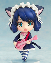 Show by Rock!!: Nendoroid Cyan - Articulated Figure image
