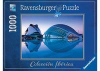 Ravenburger - Valencia The Arts City Puzzle (1000pc)