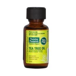 Thursday Plantation 100% Tea Tree Oil (10ml)