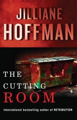 The Cutting Room by Jilliane Hoffman image