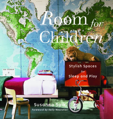 Room for Children by Susanna Salk image