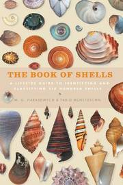 The Book of Shells by Jerry Harawewych